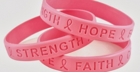 Wristbands Show Your Support And Raise Awareness For A Cause