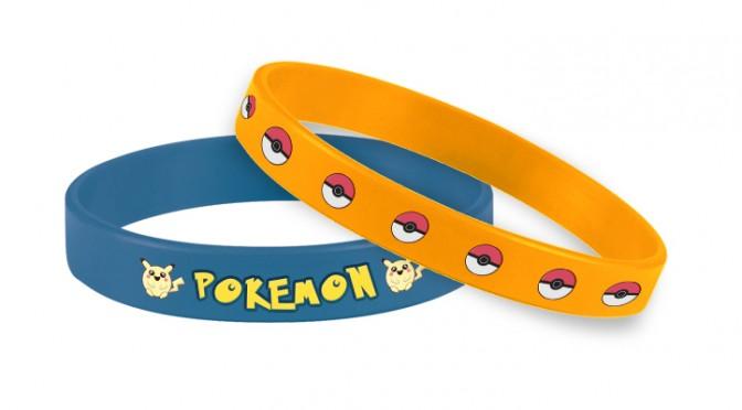 Pokemon Rubber Wristbands Wristbandbuddy Blog