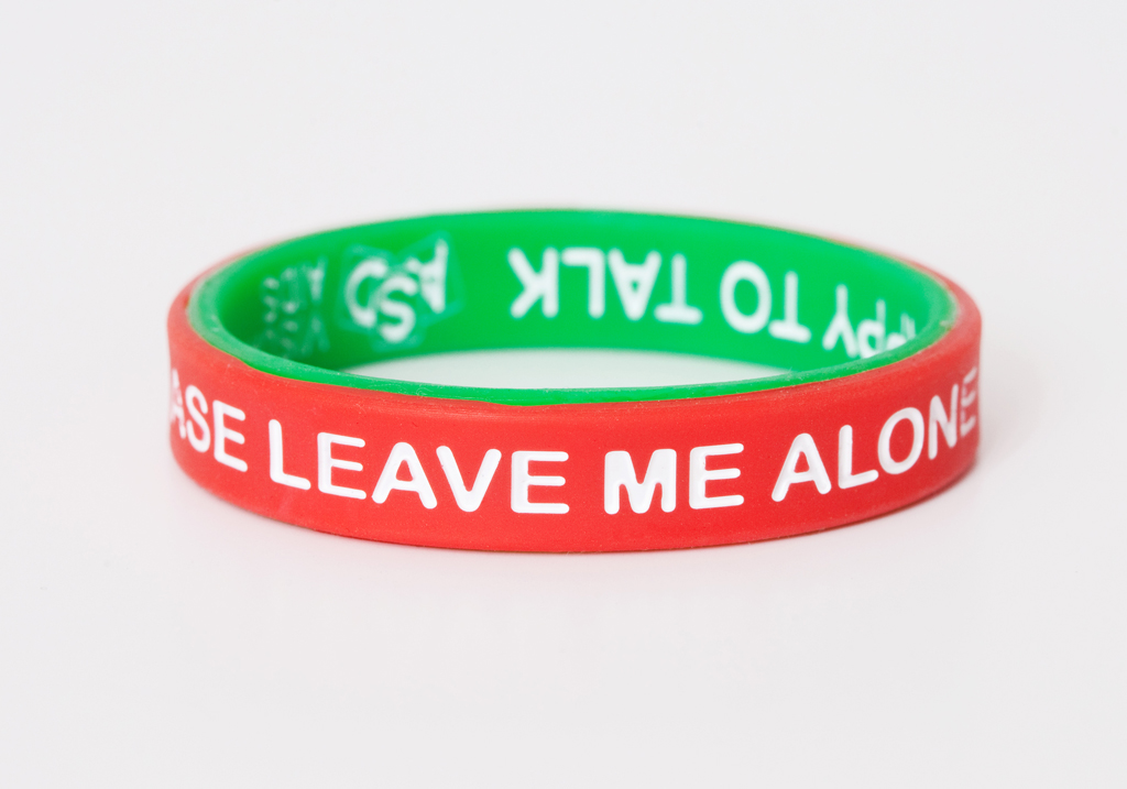 Anxiety Disorder Awareness Bracelets The Most Effective Step To Beat